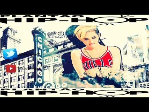 Miley Cyrus - Trap (Remix) (Feat. Pablo Nunes)