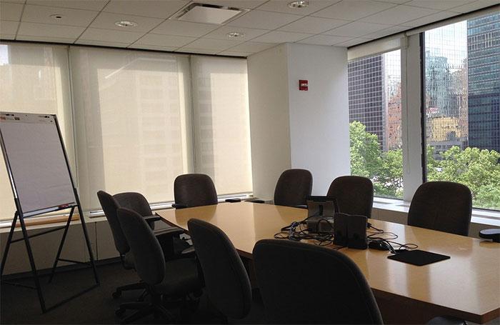 Pengertian Kantor dan Manajemen Perkantoran