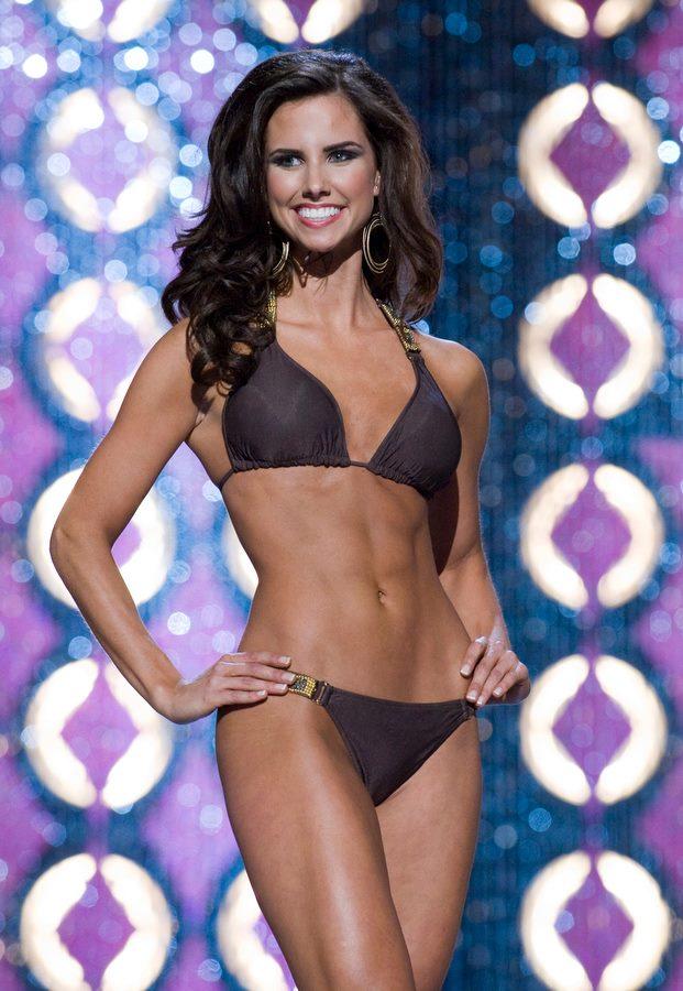 Miss West Virginia 2013 Winner