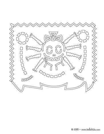 disegni da colorare: DISEGNI DA COLORARE: HALLOWEEN, FESTA