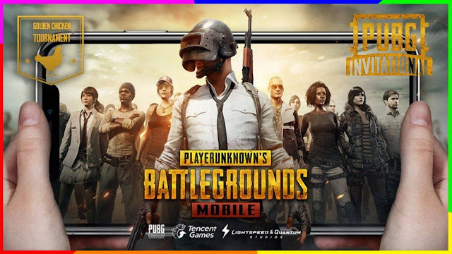 PUBG Mobile News, Pubg Tournament