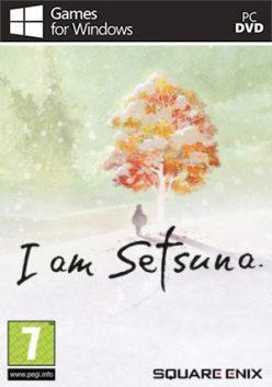 I am Setsuna PC