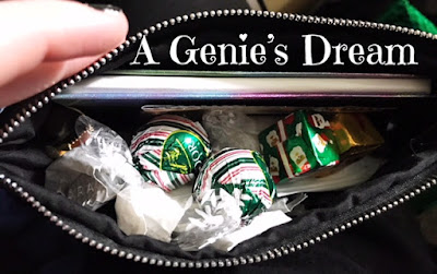 A Genie's Dream Unboxing and Review