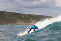 39 Theo Julitte FRA 2017 Junior Pro Sopela foto WSL Laurent Masurel