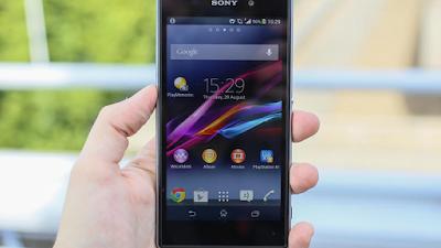Địa chỉ sửa kính điện thoại Sony chất lượng
