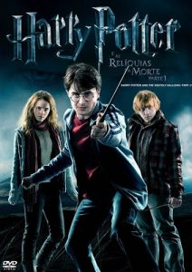 Assistir Harry Potter e as Relíquias da Morte: Parte 1 – Dublado Online