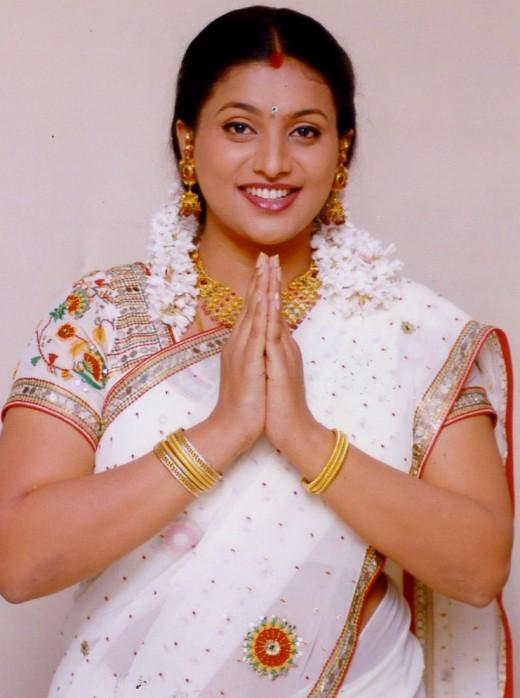 Telugu Club Movie Roja Latest Pics-6081