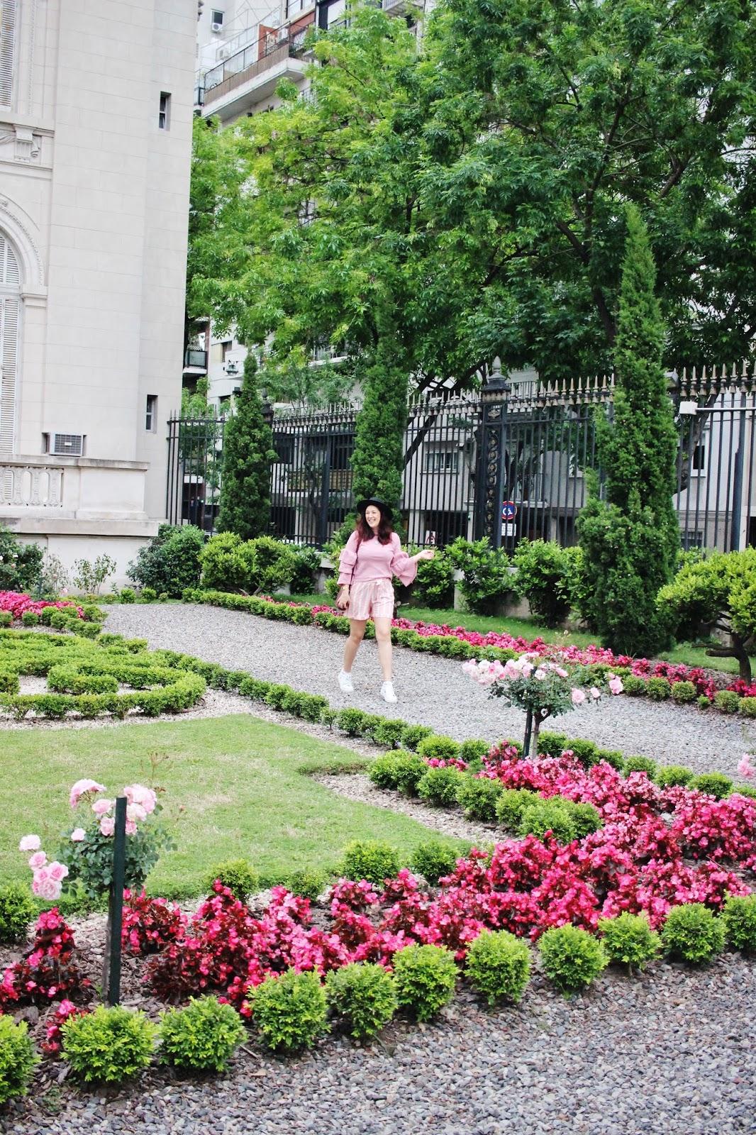 turismo buenos aires primavera