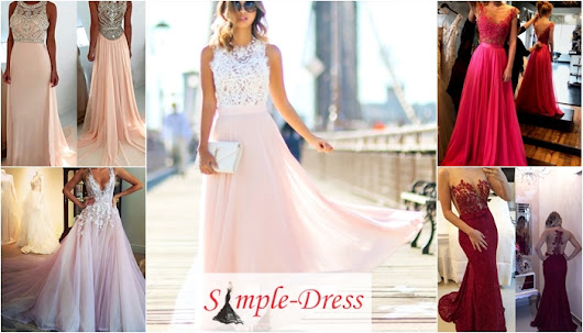 Zeberry: Simple Dresses Store