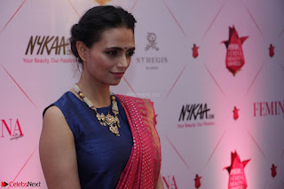 Bollywood Babes at Femina and Nykaa Host 3rd Edition Of Nykaa Femina Beauty Awards 2017 110.JPG