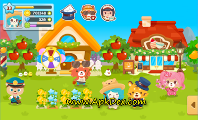 Happy Pet Story: Virtual Sim Mod Apk Unlimited Money