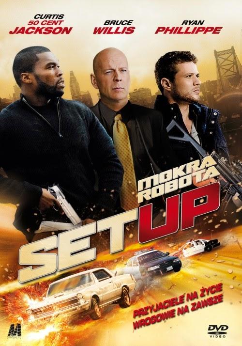 Setup (2011) ταινιες online seires oipeirates greek subs
