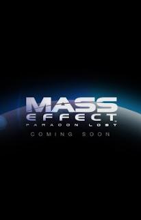 Mass Effect: Paragon Lost – DVDRip AVI + RMVB Legendado