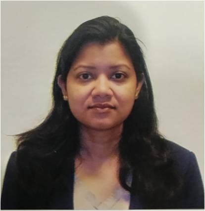 Dr. Durba Pal