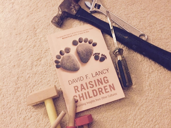 "The ""Why"" in Parenting. Book Review on Raising Children: Surprising Insights from Other Cultures by Dr. David Lancy"