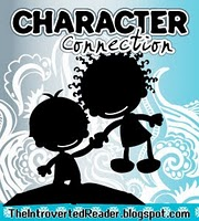 Character Connection Button