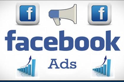 Cara Setting Iklan Facebook Ads Untuk CPI Terbaru