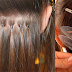Akibat Menyambung Rambut