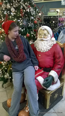 Homeschool Highlights - Merry Christmas! on Homeschool Coffee Break @ kympossibleblog.blogspot.com