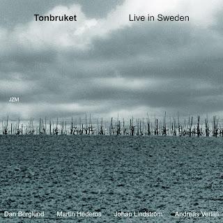 Tonbruket - 2011 - Live in Sweden