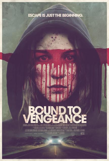 Bound To Vengeance (2015) ταινιες online seires oipeirates greek subs