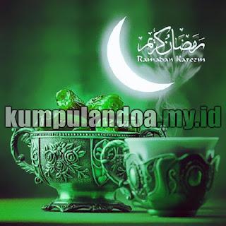 Do'a Menyambut Datangnya Bulan Suci Ramadhan 2017