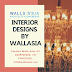 Interior Designs by Walls Asia Architects and Interior Designers