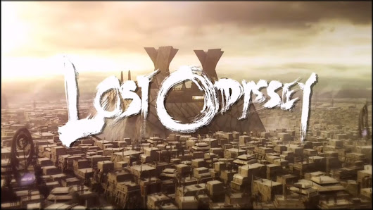 Lost Odyssey (2008)