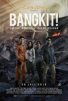 Download Film Bangkit (2016) WEBDL