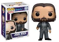 Funko Pop! John Wick