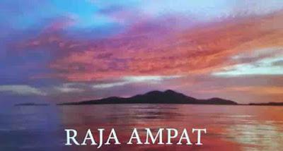 Desa Selpele Pulau Waigeo Raja Ampat