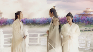 Sinopsis Eternal Love Episode 9 - 10
