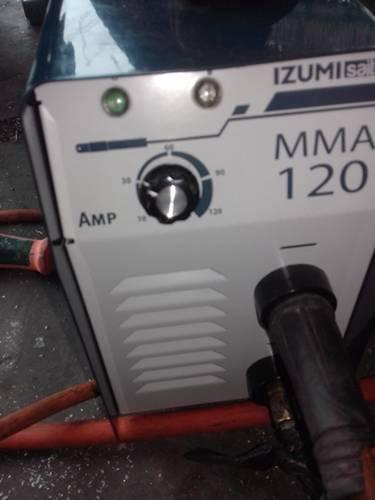 Mesin-Las-Listrik-Inverter-Izumi