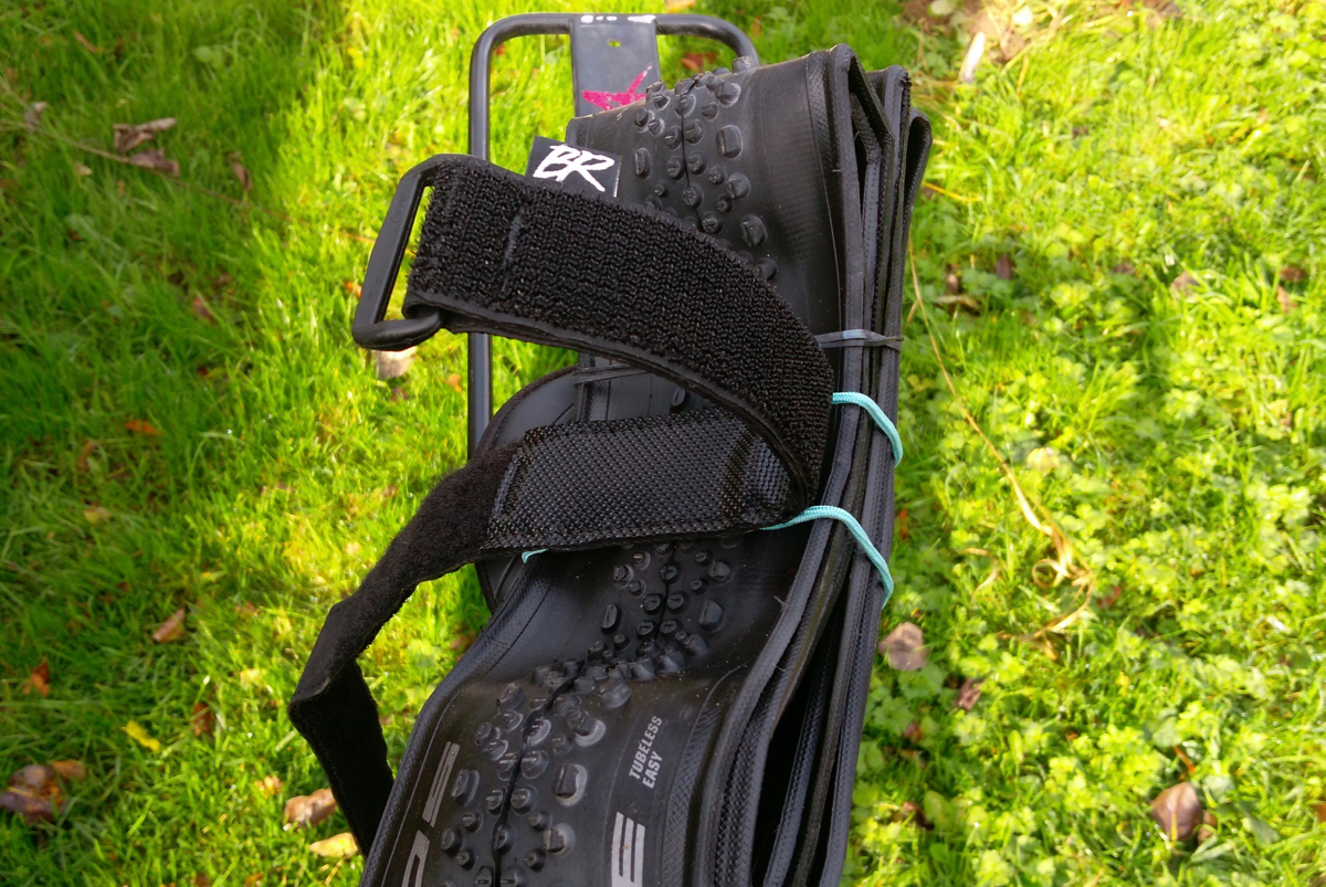 Review Backcountry Research Hypalon Mutherload Strap