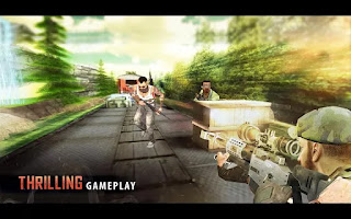 Download Unfinished Mission v1.5 Mod Apk