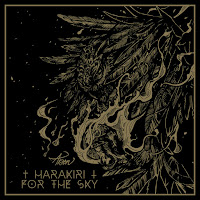 "Harakiri for the Sky - ""Arson"""