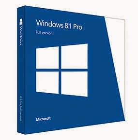 windows 8.1 serial 64 bits