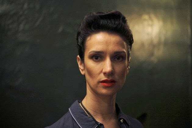 what remains indira varma