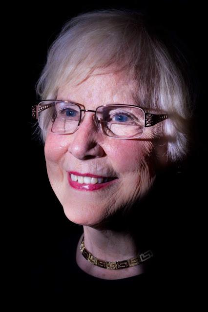 Author & Speaker, Irene Baron