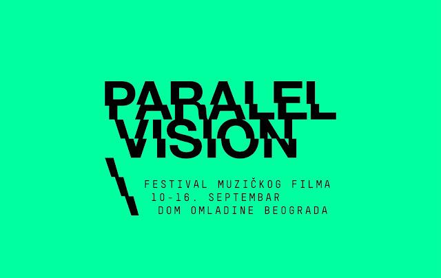 Paralel Vision/Paralelne Vizije - Festival Muzičkog Filma