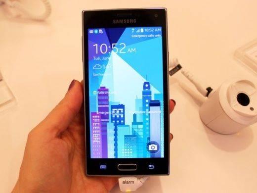 Tizen 3.0, sistema operacional mobile da Samsung