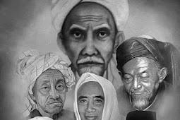 Banyak yang Ngaku Ulama, Inilah 4 Ciri-Ciri Ulama yang sebenarnya