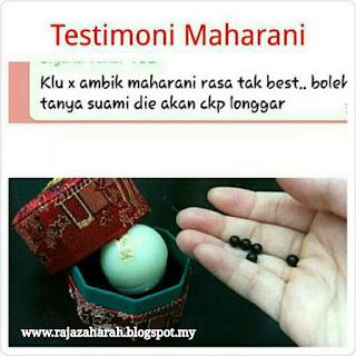 testimoni maharani_www.rajazaharah.blogspot.my