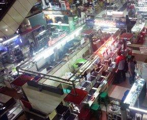 Pusat Belanja Grosir Produk dan Aksesoris Komputer Terlengkap di Kawasan Mangga Dua