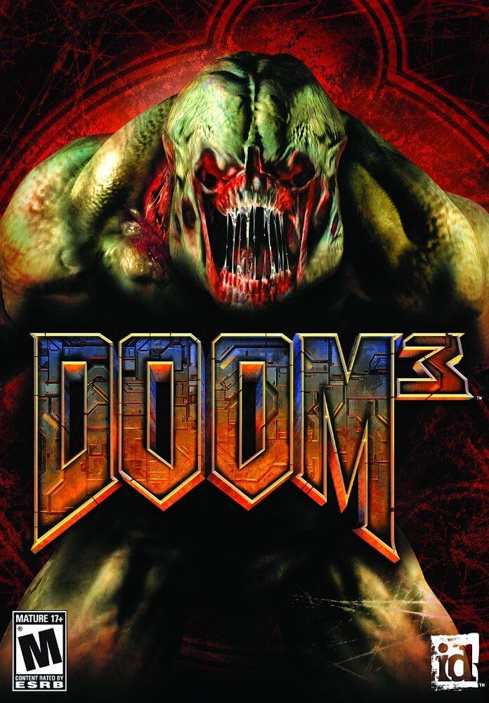 Doom 3 - PC Full Version Free Download