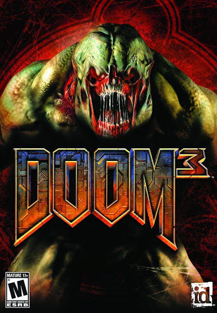 Doom 3 Full PC Game Free Download