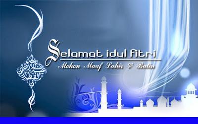 Contoh Kumpulan Teks Khutbah Idul Fitri