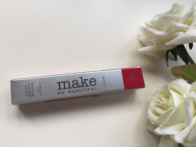 next make me beautiful lipstick