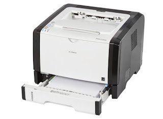 Ricoh SP 377DNwX Drivers Download