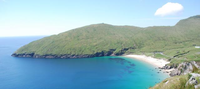 Bahia y mar